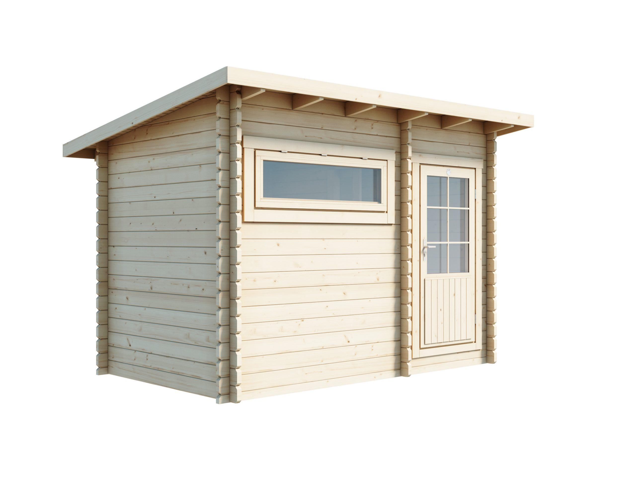 Luoman Lillevilla Sauna 9
